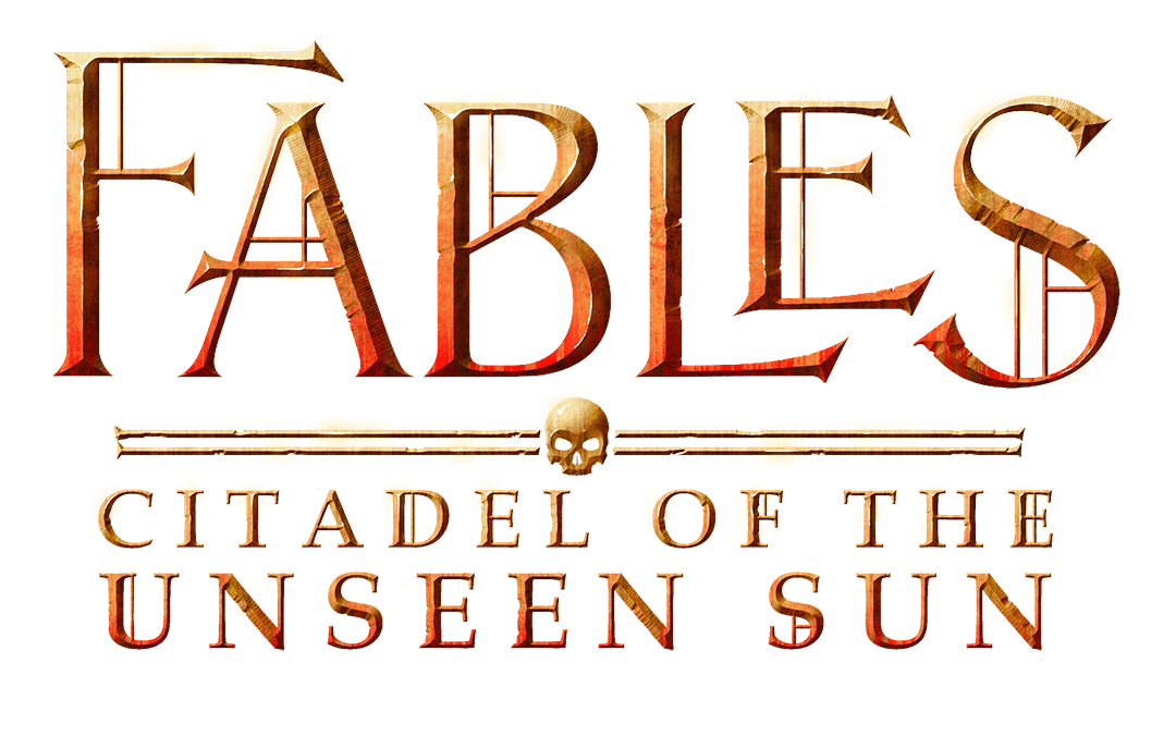 Fables Citadel of the unseen sun